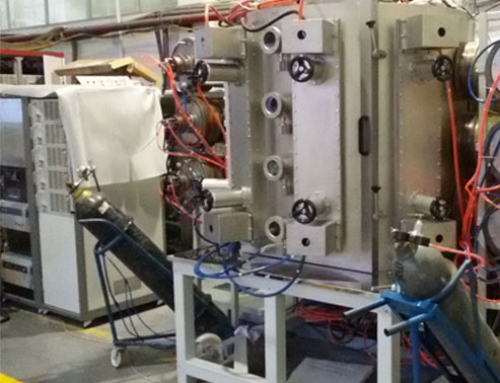 The Difficult Deposition Substrate Coating Equipment